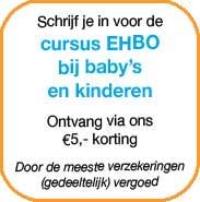 Banner cursus EHBO